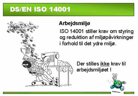 iso 14001 krav