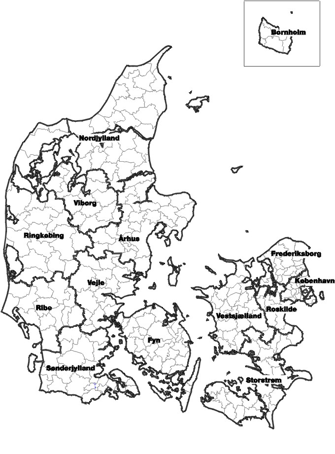 Chapter 2 Economic Instruments In Environmental Protection In Denmark