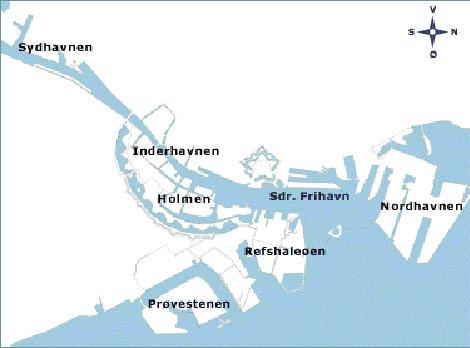 4 Havnene Miljostyrelsen